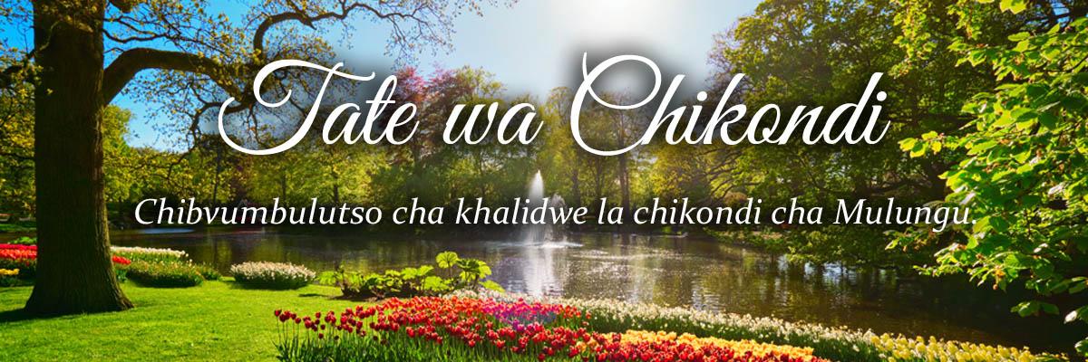 tatewachikondi.com